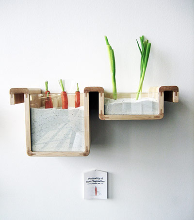 sustainable innovative designs sustainability examples project interior fridge guardian innovation designers save projects simple furniture down living theguardian concept should