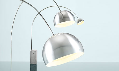 arco lighting. arco lighting lamp