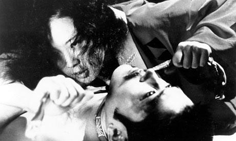 Nagisa Ōshima: besessen von Sinnen