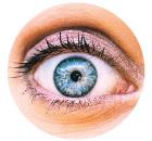 body eye