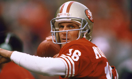are san francisco 49ers the greatest ever nfl team sport