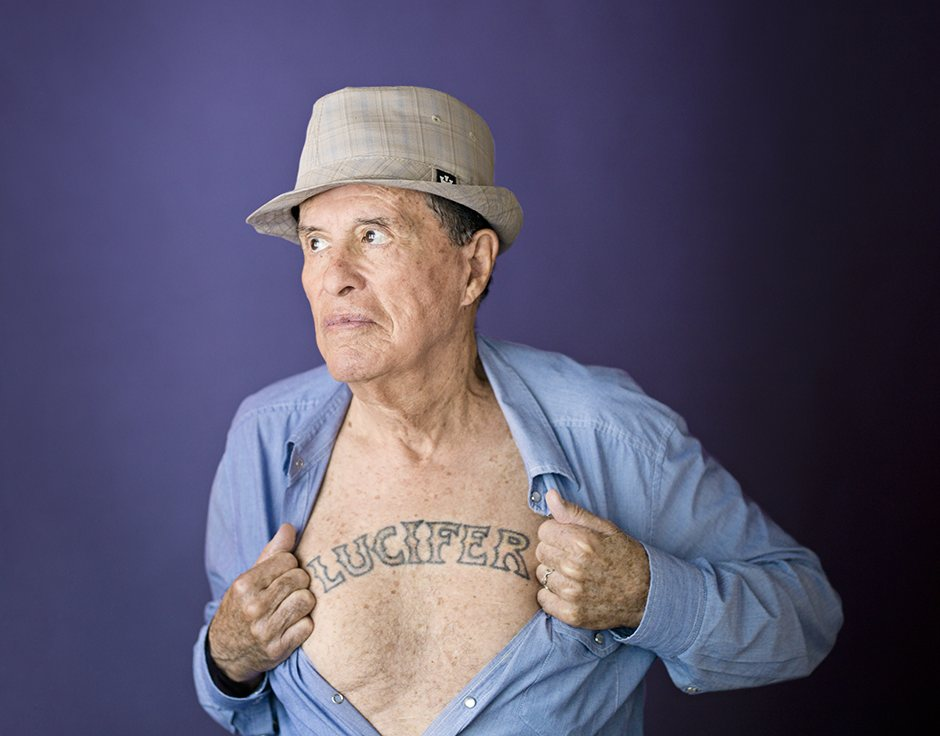 Kenneth Anger: 'I'm reasonably proud to be American ...