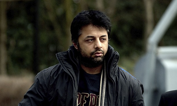 Shrien Dewani extradition case to be reopened at High ...