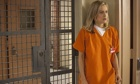 Orange Is The New Black: a Netflix hit.
