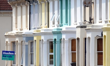 UK house prices rose 5.8% annually in October according to Nationwide.