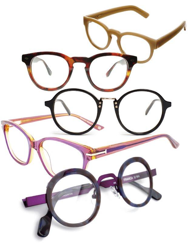 Classy Glasses The Coolest Spectacles Lauren Laverne
