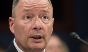 NSA chief Keith Alexander blames diplomats for surveillance requests