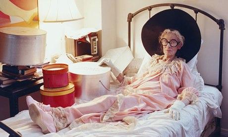Granny Bed Pics 3