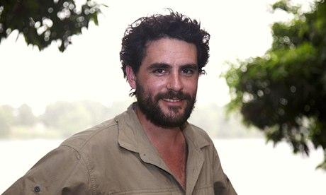 Levison Wood, Nile explorer