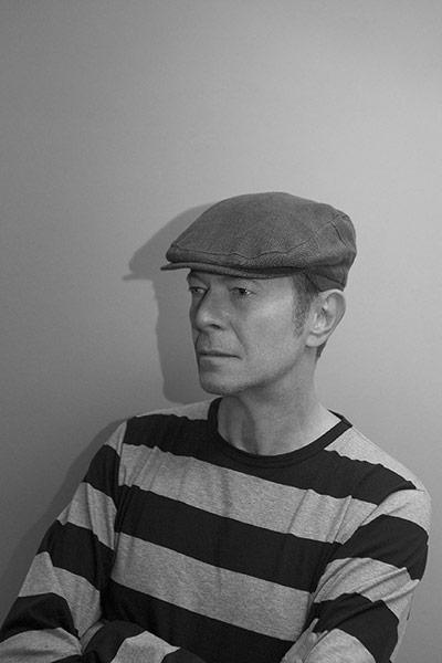 A to Z: David Bowie