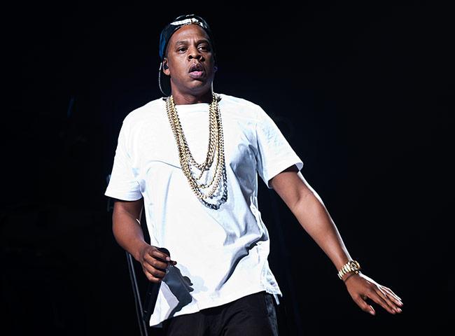 A to Z: Jay Z
