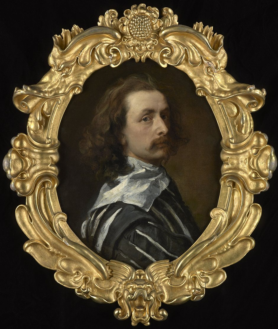Why Anthony Van Dyck Was Britain's First Art Star