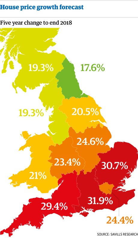 Barton Wyatt Super Suburbs Will Outperform Prime London