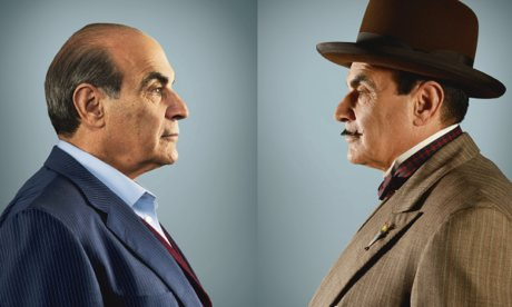 relationship between poirot and hastings