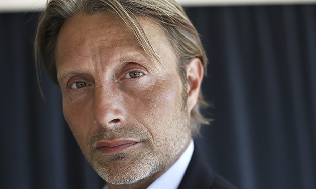 Mads Mikkelsen On Danish Cinema, Lars Von Trier And