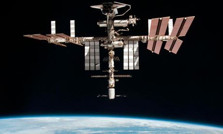 Astronaut Rick Mastracchio may spacewalk to repair ISS ...