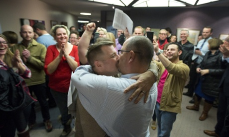 same sex marriage utah supreme court in Oxford