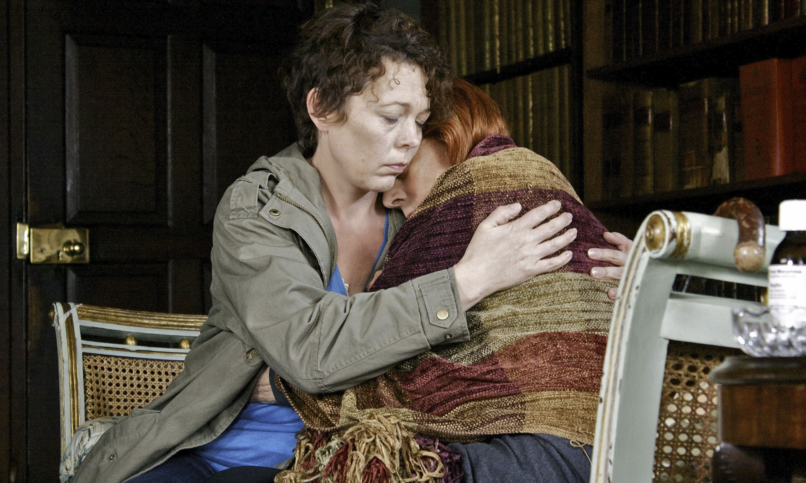 The Thirteenth Tale; Sacred Wonders of Britain – TV review ...