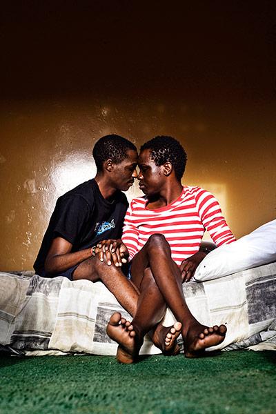 Tanzania Gay 31