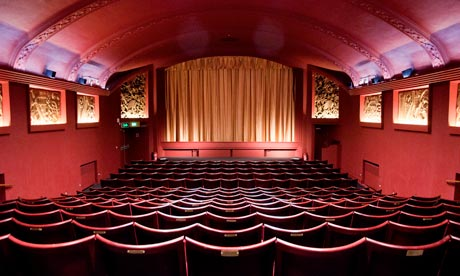Cine Files Phoenix Cinema East Finchley Film The