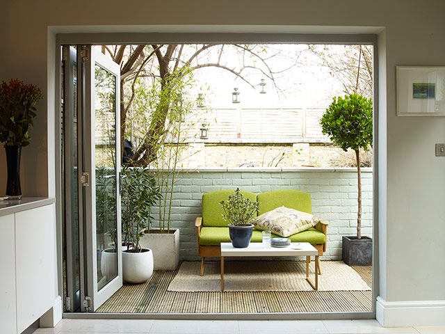 Homes Economy Class In Pictures Life And Style The