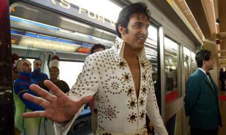 Best Elvis Impersonator Ever Twitter  gritters and Elvis