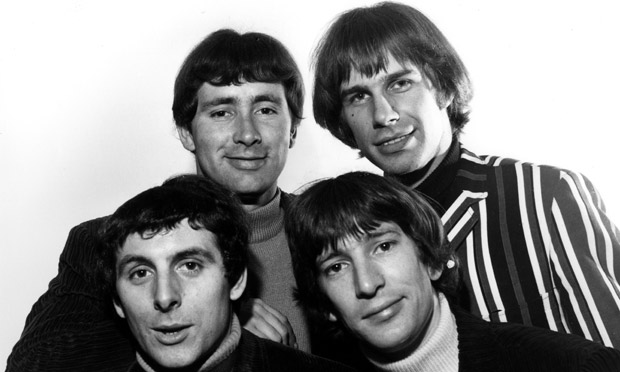 Troggs Singer Reg Presley Dies Music The Guardian