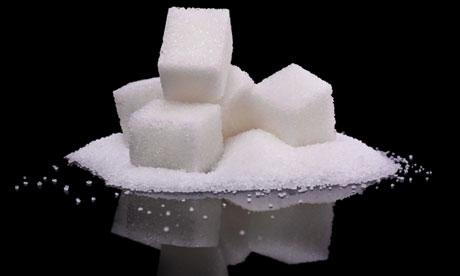 Is Sugar Fat 84