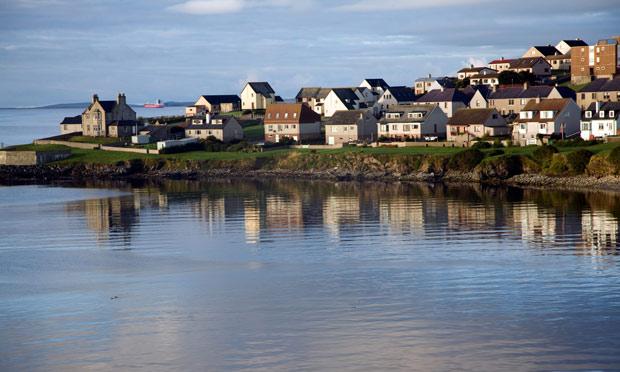 shetland islands dating