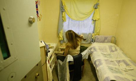 Women prisoner dating sites
