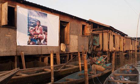 Makoko exhibition 5