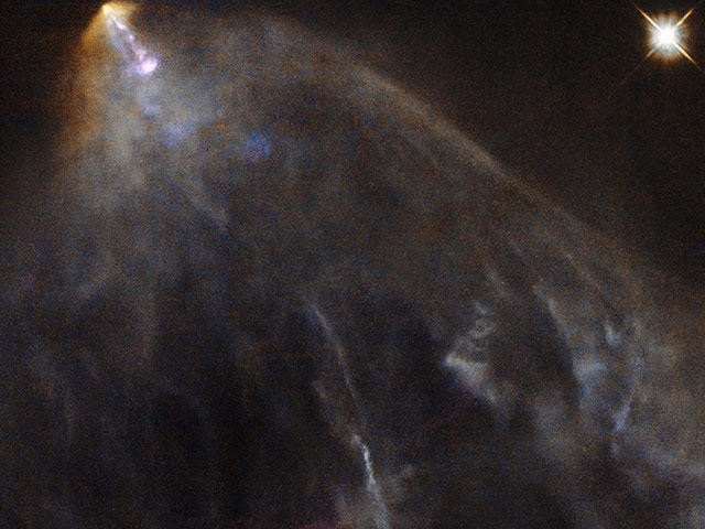 champagne supernova space - photo #46
