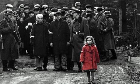 Steven Spielberg: Holocaust education should be mandatory