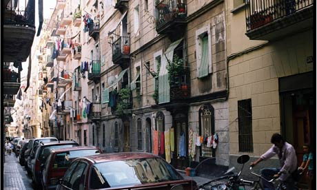 Spain's housing crisis – readers' panel   World news   The ...