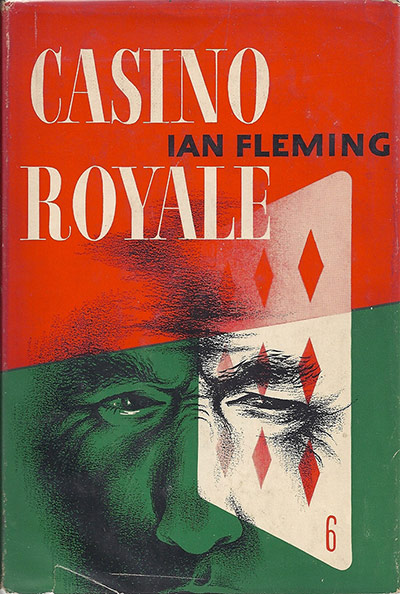 casino royale 60s