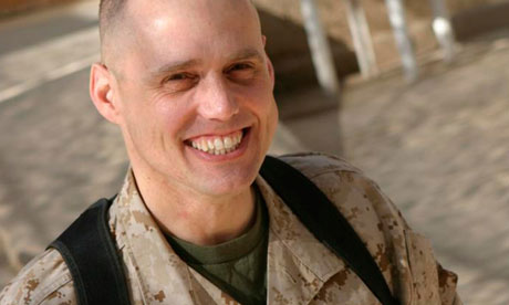 Franz Gayl, US Marine Corps whistleblower
