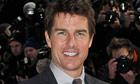 Tom Cruise denies likening making blockbusters to serving in Afghanistan