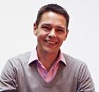 Wearable technology expert Olof Schygergson