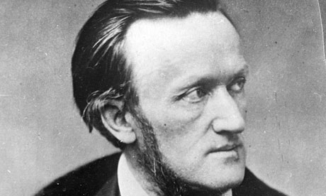 Books by Richard Wagner