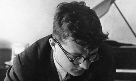 A biography of dmitri shostakovich a russian composer and pianist