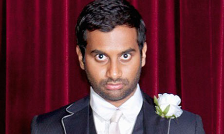 College essay aziz ansari parents