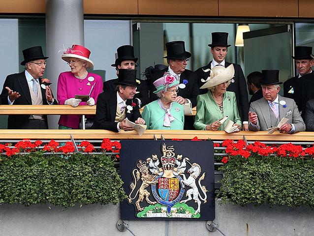Royal Ascot Week