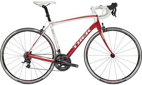 Carbon Road Bikes Trek Bikes >> Win A Trek Domane 5 2 Carbon Road Bike Sport Theguardian Com
