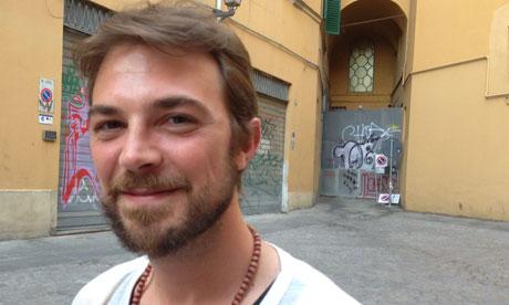 Riccardo Vastola