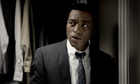 Chiwetel Ejiofor: your choice for the next Doctor?