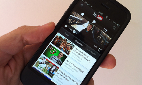 YouTube to Add Offline Viewing for Videos on Mobile Devices