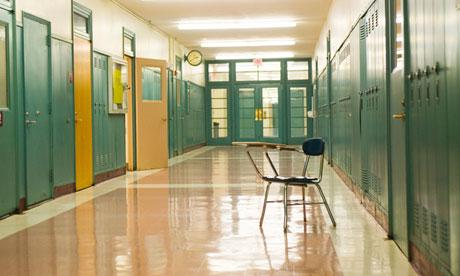 school hallway background - photo #28