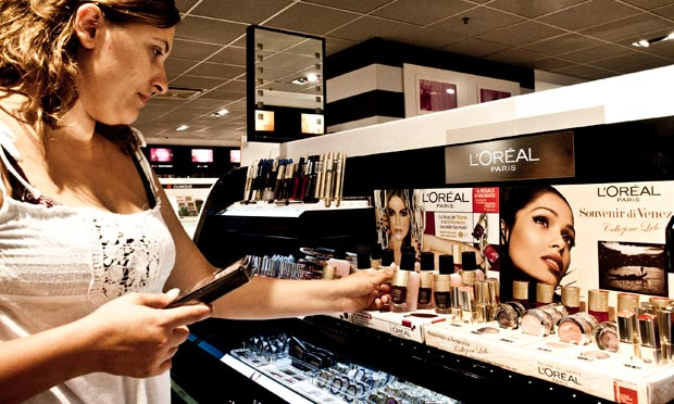 L'Oréal signs agreement with Valeant to acquire CeraVe and two other brands