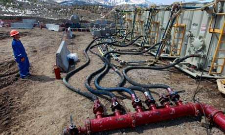 US shale boom is over, energy revolution needed to avert blackouts thumbnail