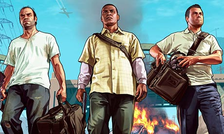 GTA V Tips and Tricks